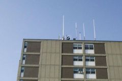 New_Antenna_Installed_At_Repeater_Site